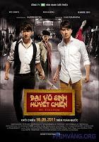 Đại võ sinh huyết chiến 2011 - My Kingdom 2011