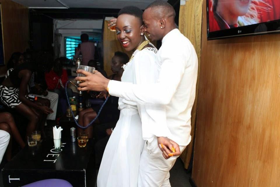 The Kenyan DAILY POST Entertainment News , Photos 08:08