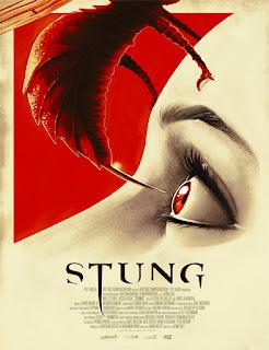 Ver Stung (2015) Online Gratis