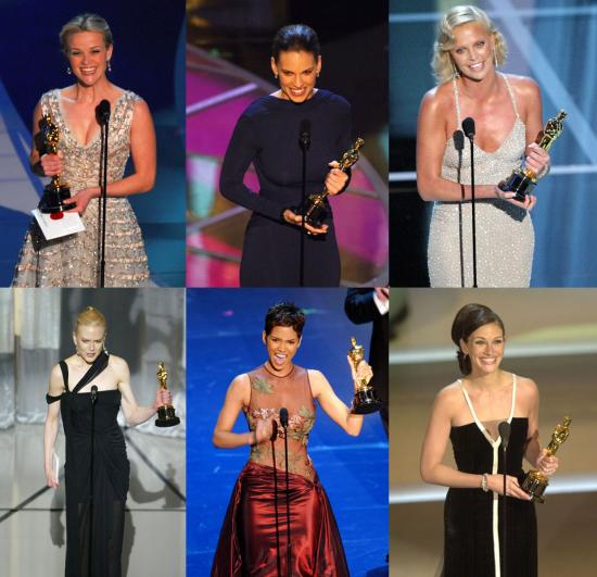 golden globes past winners