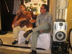 TERTULIA ENCUENTRO LEONINO DIC. 2011 BARRANQUILLA