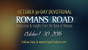 Romans Road Devotional