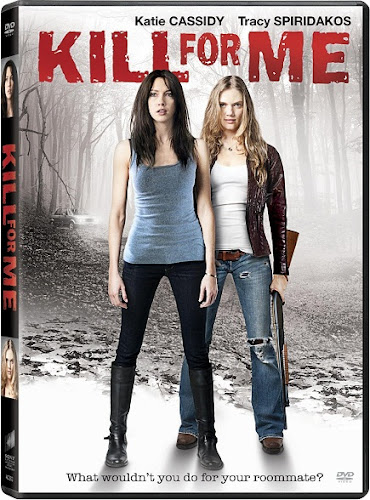 Kill for Me DVDR NTSC Español Latino