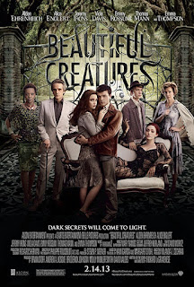 Beautiful Creatures 2013 Hindi Dual Audio BluRay | 720p | 480p