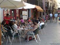 Bienvenidos a este blog y al verano de Madrid
