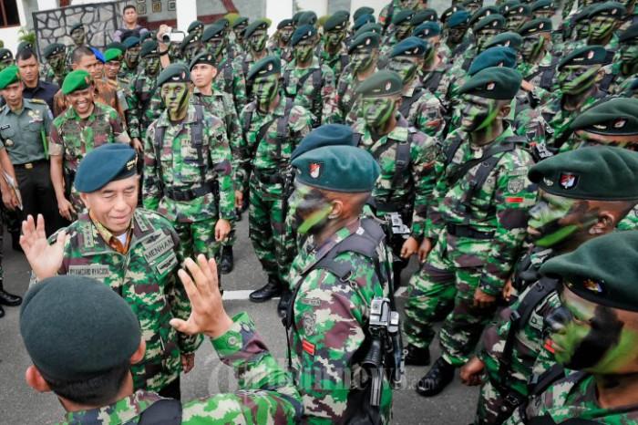 Raider 2 TNI