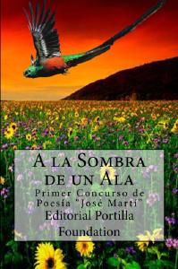 Reciente antología donde puedes encontrar mi prosa-poética