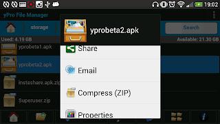 Explorador de archivos y copia de seguridad - yPro v1.0 para Android File%2520Explorer%2520%2526%2520Backup%2520-%2520yPro-2-PROHP.NET