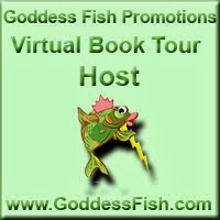 Goddess Fish Promotions Book Tour Host