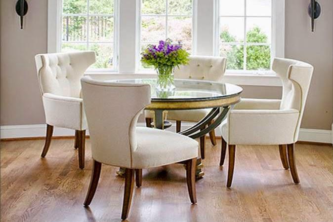 Tu organizas como decorar a mesa de jantar for O que significa dining room em portugues