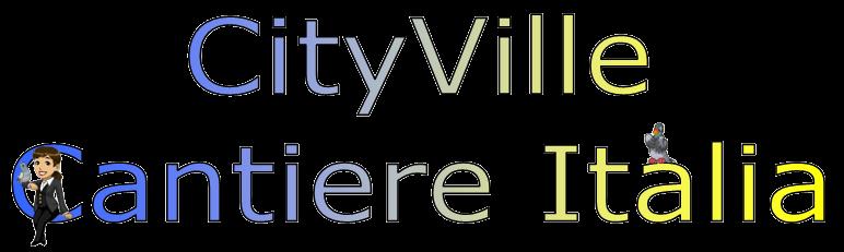 CityVille Cantiere Italia