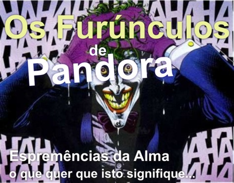 Os Furúnculos de Pandora