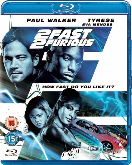 2 Fast 2 Furious 2003 Dual Audio 720P BRRip 400MB HEVC, Fast and furious 2 2003 hindi dubbed 720p brrip bluray small size 300mb hd hevc format free download world4ufree.be