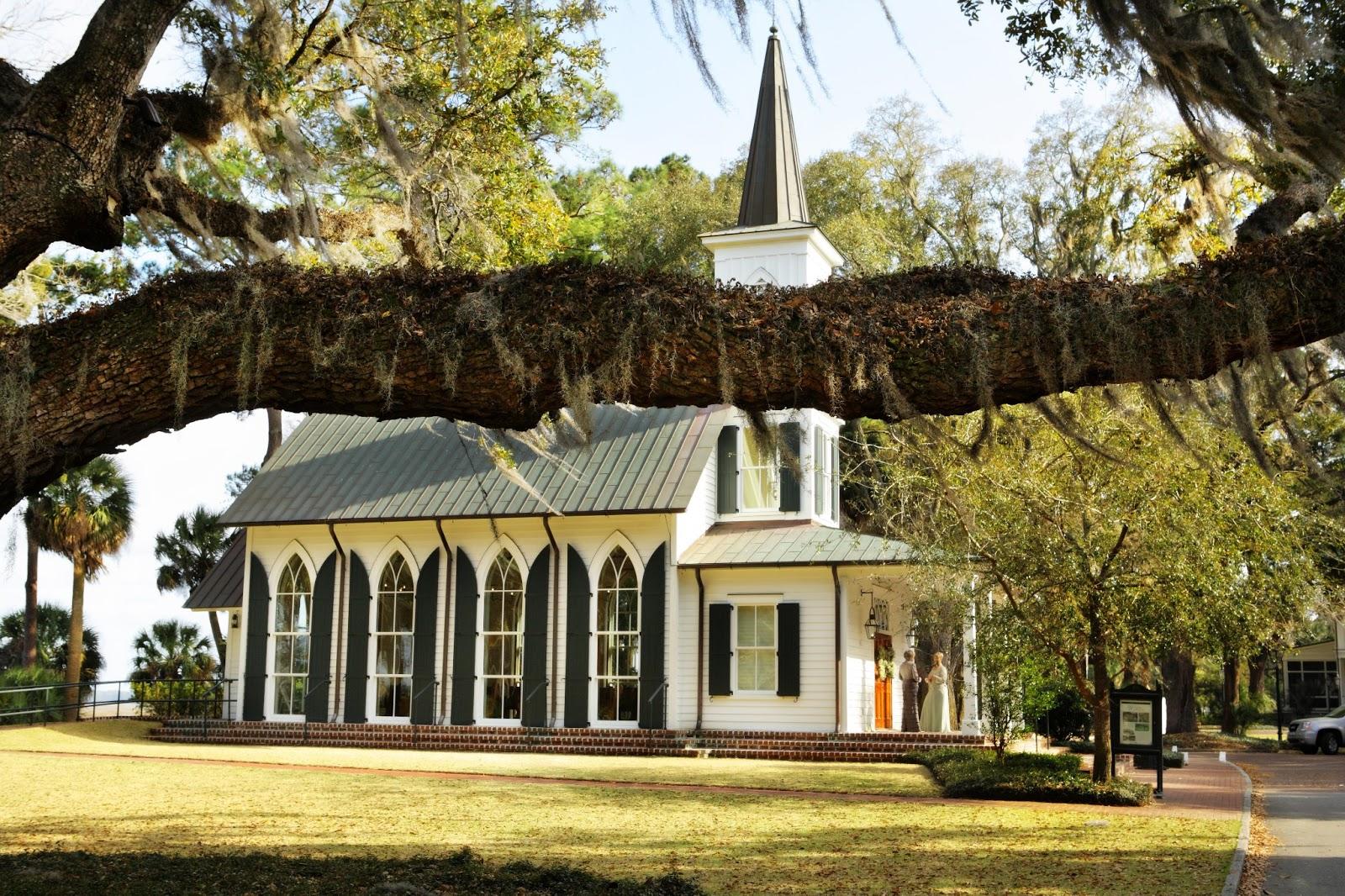 Spencer special events bluffton south carolina wedding venues junglespirit Gallery