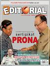 Majalah Editorial 28