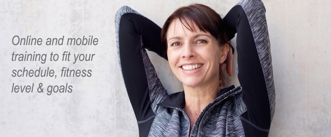 Coach Patty's - Healthy Life Blog