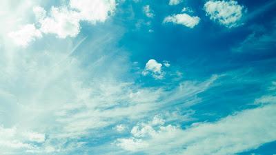Fondos el Cielo de Verano