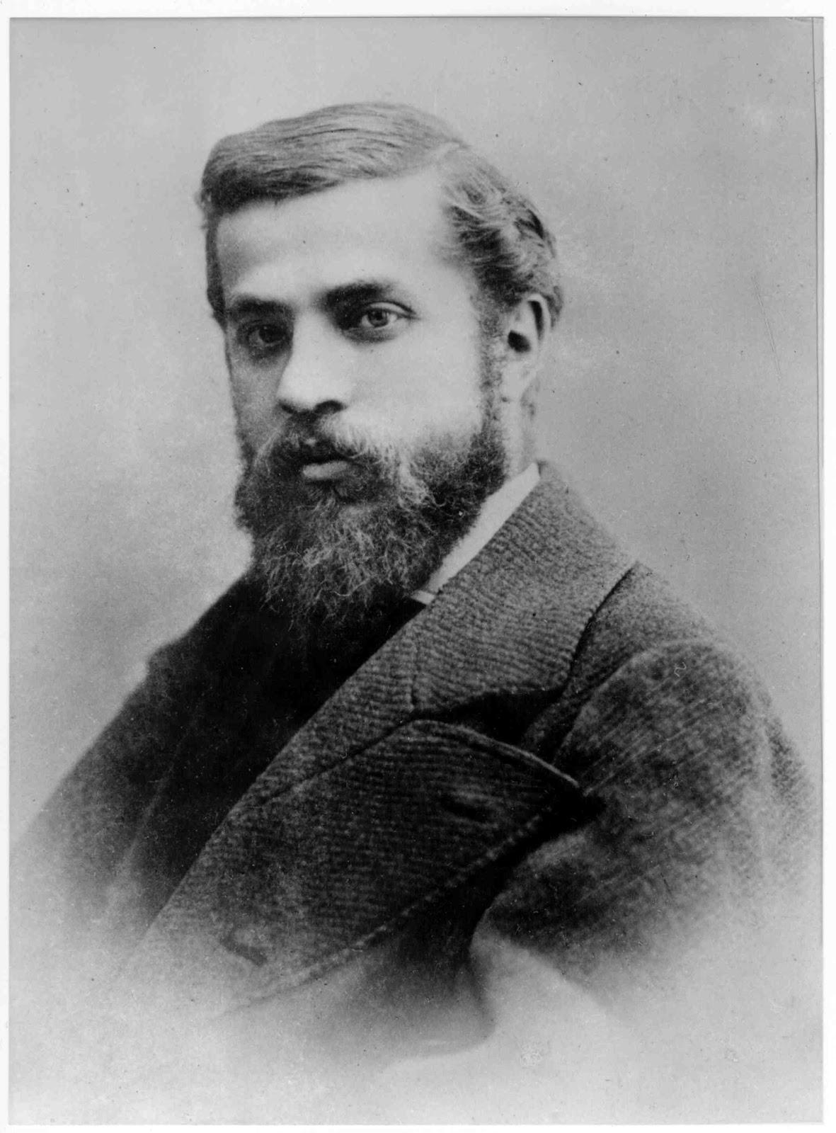 Antoni Gaudi Quotes In Spanish Quotesgram
