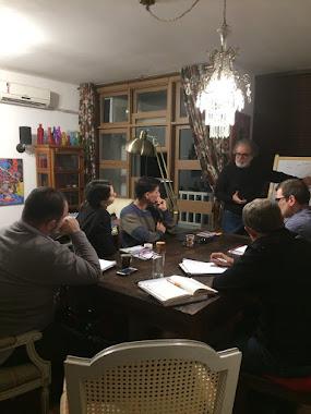 Aula avançada (presencial) em Porto Alegre/RS