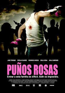 Ver online: Puños rosas (2004)