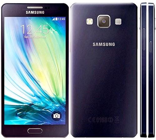 Spesifikasi Terbaru Samsung Galaxy A5 Duos