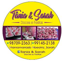 Tânia & Sarah doces e festas