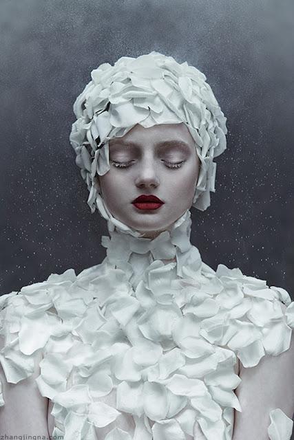 Cute Fashion Photography by Zhang Jingna