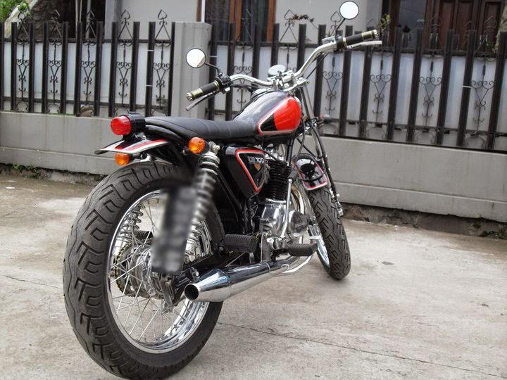 modifikasi-honda-cb-100-jap-style