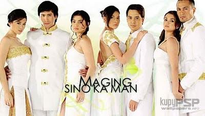 Maging Sino Ka Man 2
