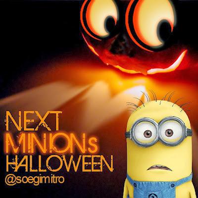 imagenes minions halloween 09