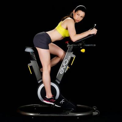 Ποδηλασία για τέλειους γλουτούς