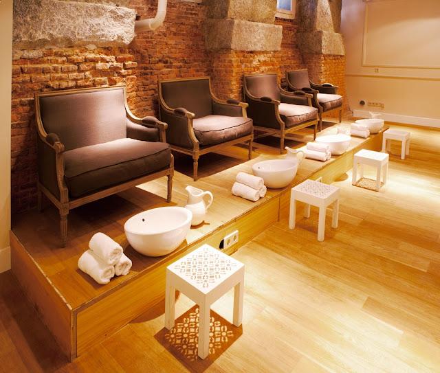Celebrity Spa Salon Astana