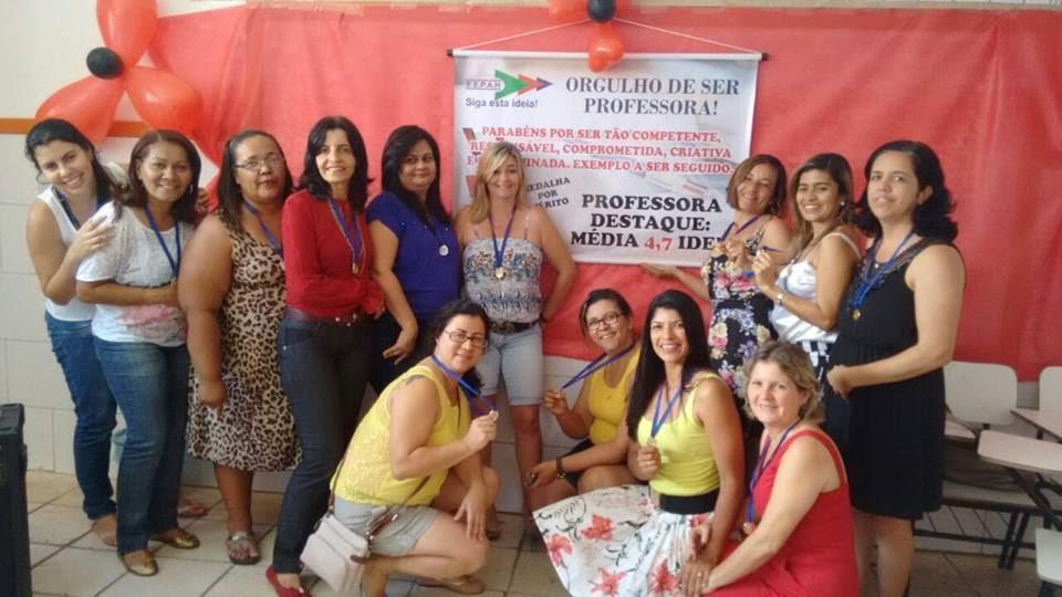 Jacobina: Escola Estadual Padre Alfredo Haasler é destaque com a maior nota do IDEB na região