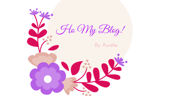 ho my blog!