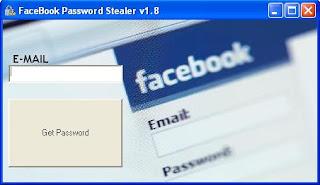 اهم الطرق التى تساعدك على اختراق الفيس بوك