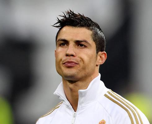 Cristiano Ronaldo Cristiano Ronaldo Haircut