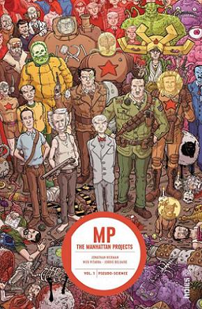 Comics a lire