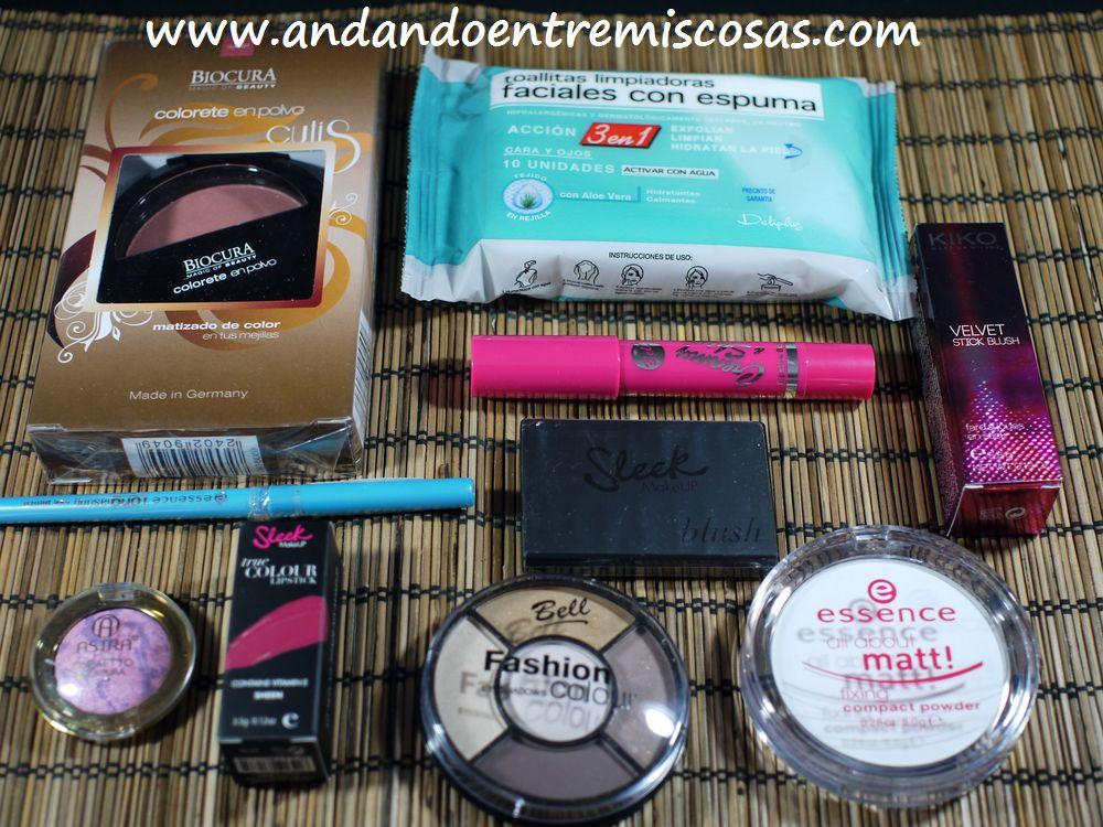 Intercambio Internacional De Maquillaje