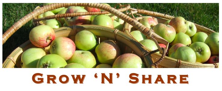 Grow 'N' Share