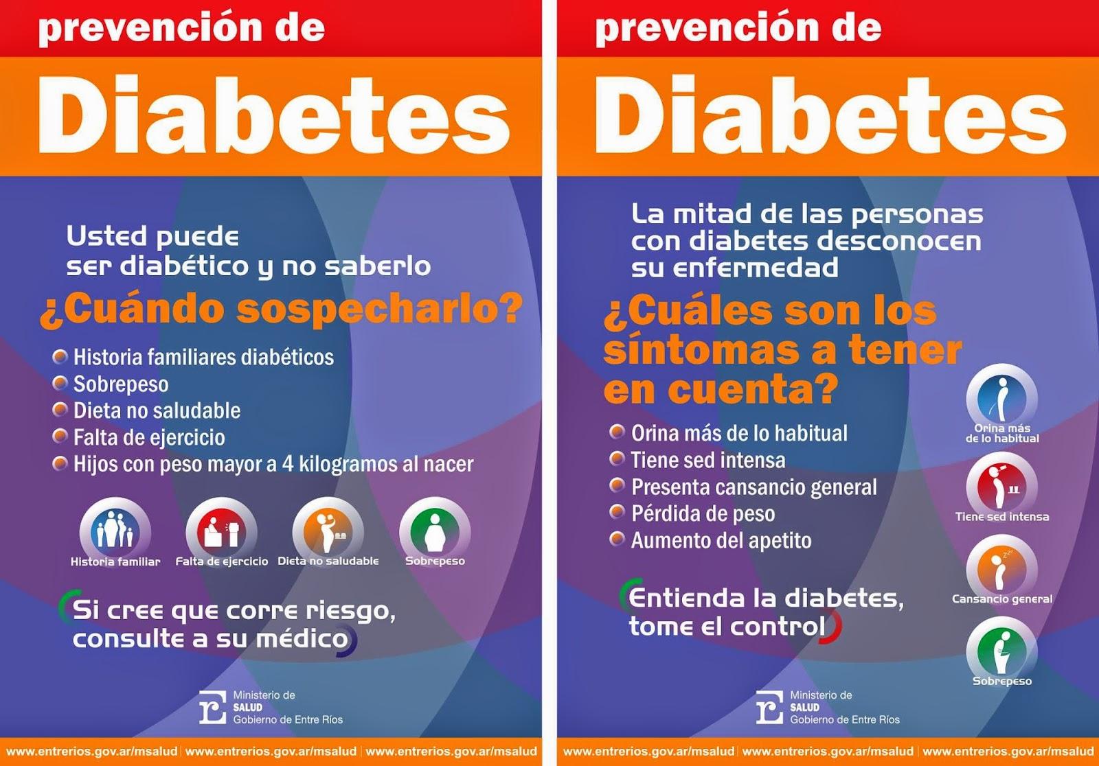 La Diabetes en el Mundo