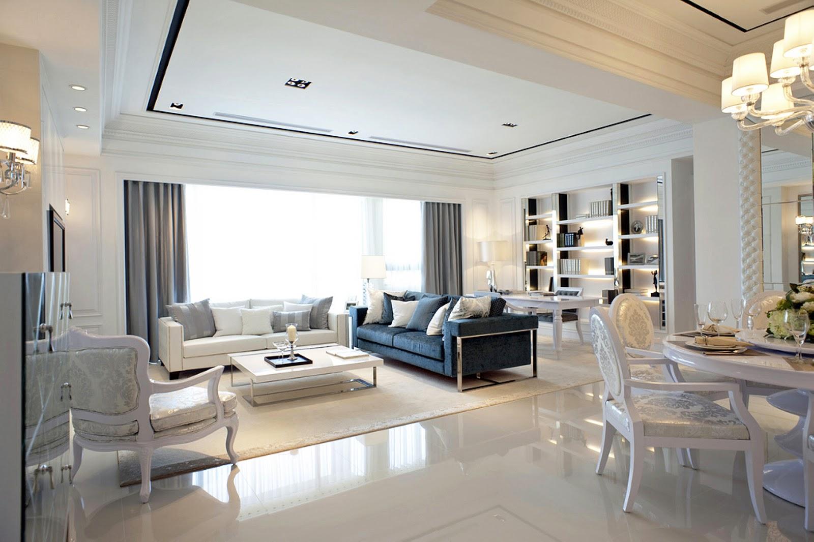 Am dolce vita our taiwan trip interior design Clean modern interior design