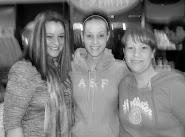 Misty, Kayla, Netter