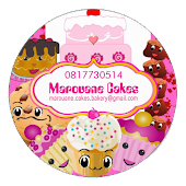 MAROUANE CAKE