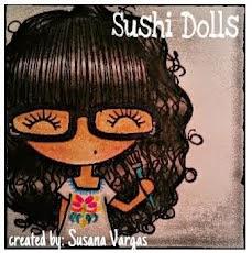 Sushi Dolls