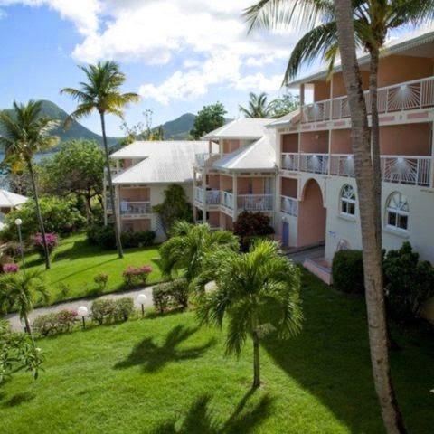 Vente Flash voyage Martinique
