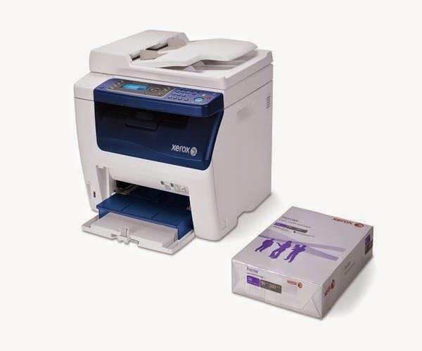 Xerox workcentre 6015b драйверы