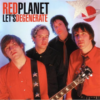 Red Planet - Let\'s Degenerate - 2001