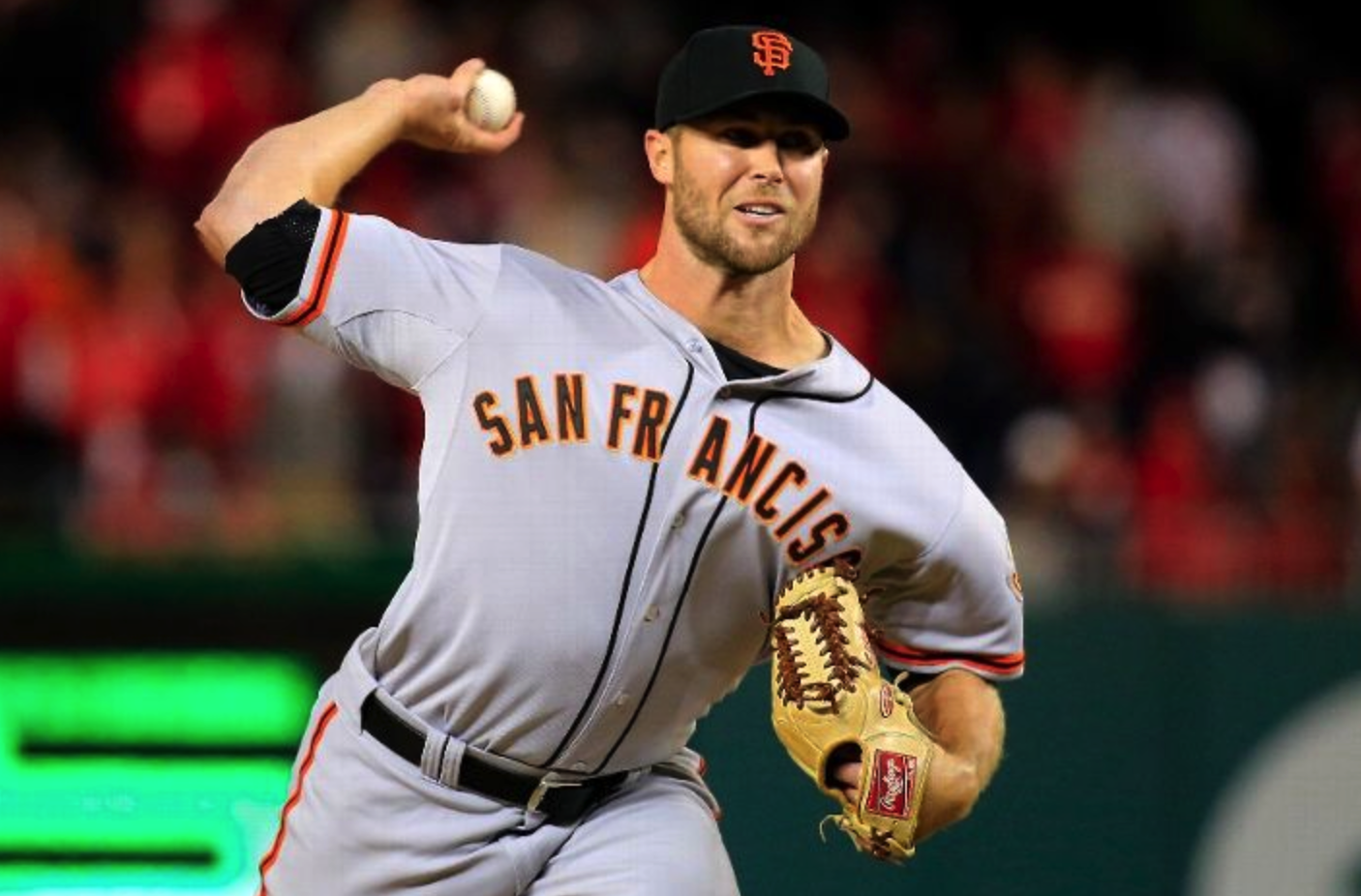 Fireballer Hunter Strickland Was Once Ours