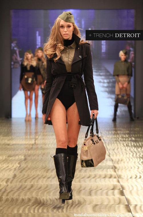La Cofradia invierno 2013 moda