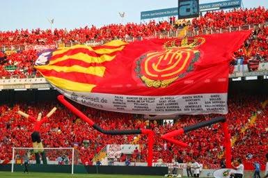 Força Mallorca!